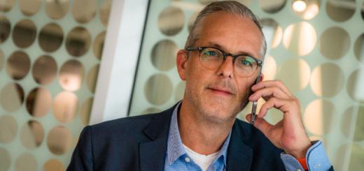 Bild zum Interview mit Günther Salzmann von Teamforce, Active Sourcing: Warum sich die Direktansprache jetzt lohnt
