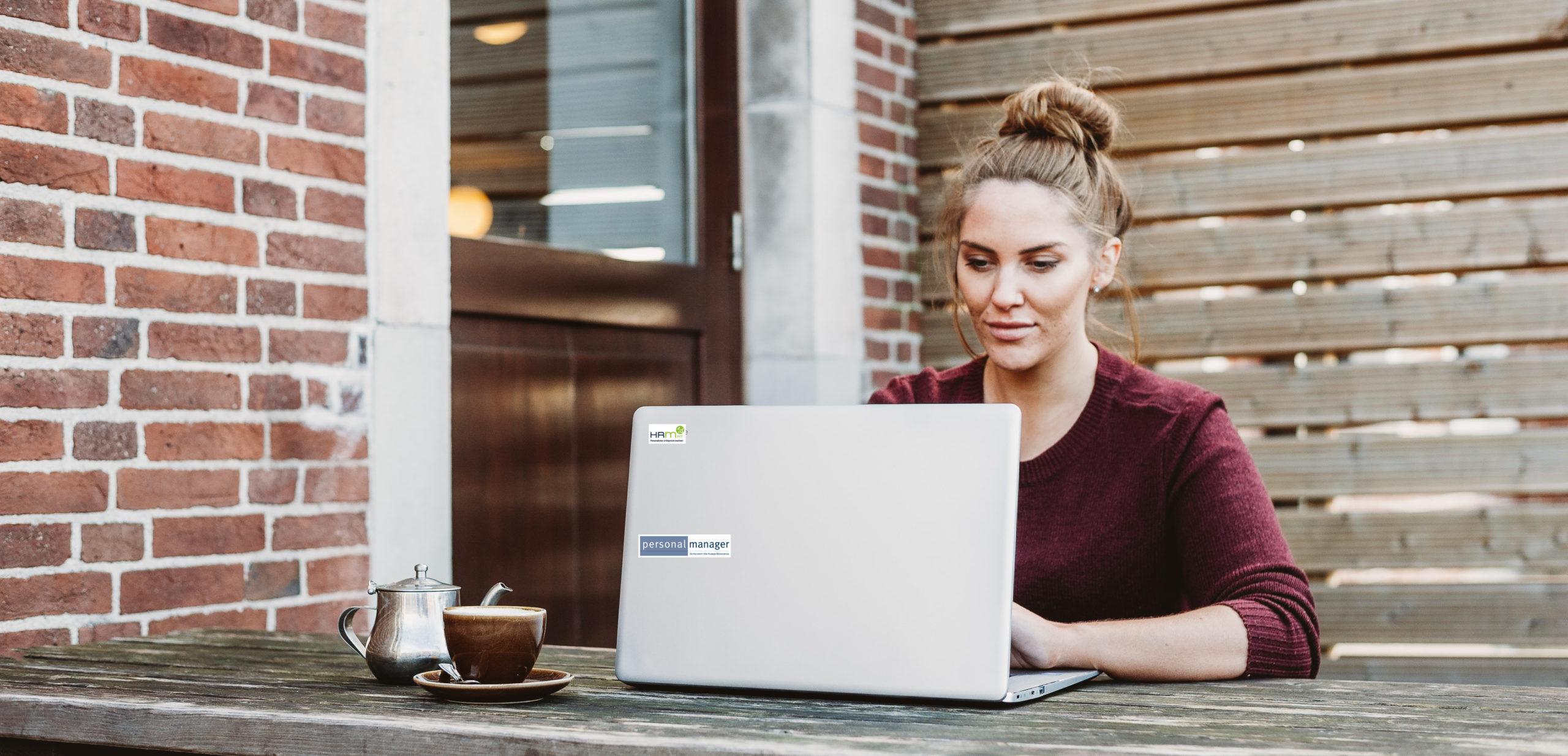 Bild zum Beitrag von Anita Berger, Digitale Meetings effektiv und effizient gestalten