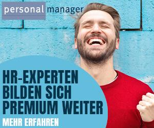 HR-Experten bilden sich premium weiter