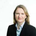Porträtfoto Sabine Einwiller