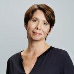 Profilbild Sabine Zinke