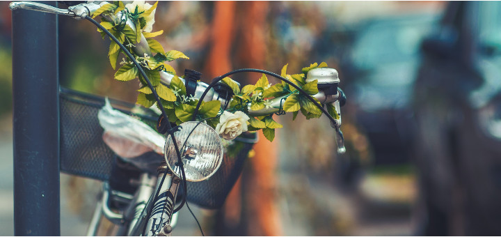 Bild zum Beitrag Gesund zur Arbeit: Zumtobel fördert Dienstfahrräder