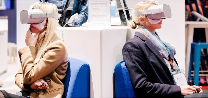 Bild zum Interview personal manager Expofestival goes online