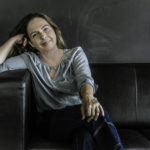 Profilbild Svenja Hofert