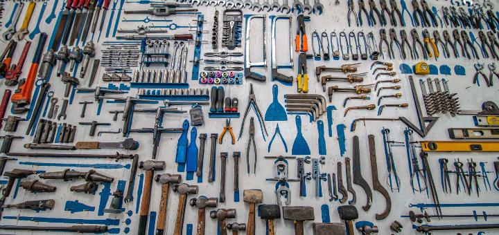 Werkzeuge für das agile Changemanagement
