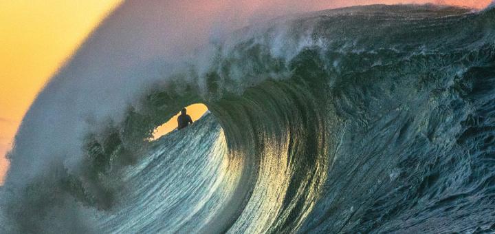Die Welle reiten - Ist Transformation nur Change im neuen Look?