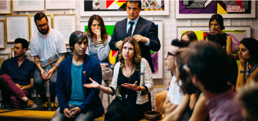 Wie gehen Unternehmen mit dem Widerstand der Beteiligten in Veränderungsprojekten um?